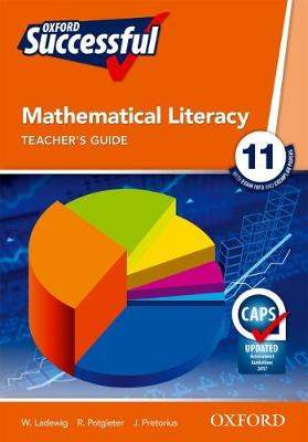 Picture of Oxford successful mathematical literacy: Gr 11: Teacher's guide