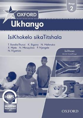 Picture of Oxford ukhanyo CAPS: Gr 2: Teacher's guide : Home language