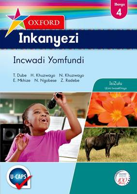 Picture of Oxford inkanyezi CAPS: Gr 4: Learner's book