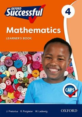 Picture of Oxford successful mathematics: Gr 4: Learner's book
