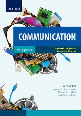 Picture of Communication for engineering
