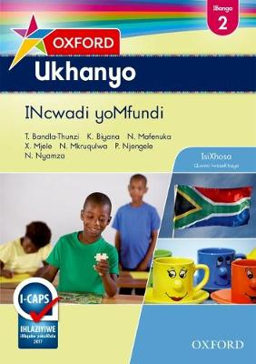 Picture of Oxford ukhanyo CAPS: Gr 2: Learner's book : Home language