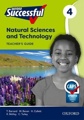 Picture of Oxford successful natural sciences and technology: Gr 4: Teacher's book