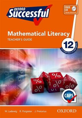 Oxford successful mathematical literacy: Gr 12: Teacher's guide