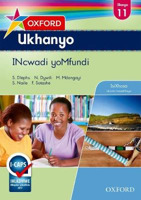 Picture of Oxford ukhanyo CAPS: Gr 11: Learner's book