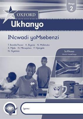 Picture of Oxford ukhanyo CAPS: Gr 2: Workbook : Home language