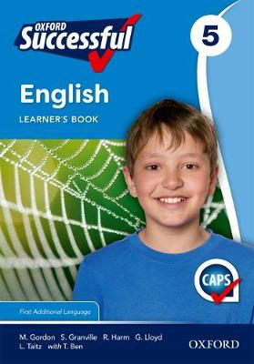 Picture of Oxford successful English CAPS: Gr 5: Learner's book : First additional language