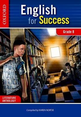 Picture of English for Success: English for success : Gr 8: Reader Gr 8: Reader