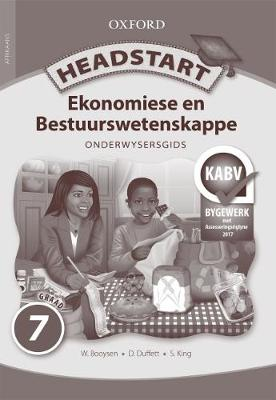 Picture of Headstart ekonomiese & bestuurswetenskappe