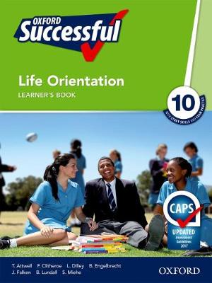 Picture of Oxford successful life orientation CAPS