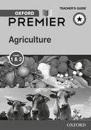Premier agriculture: Forms 1 - 2: Teacher's guide