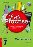 Picture of Oxford mathematics CAPS: Gr 7: Practice book