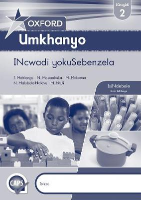 Picture of Oxford umkhanyo: Gr 2: Workbook : Home language