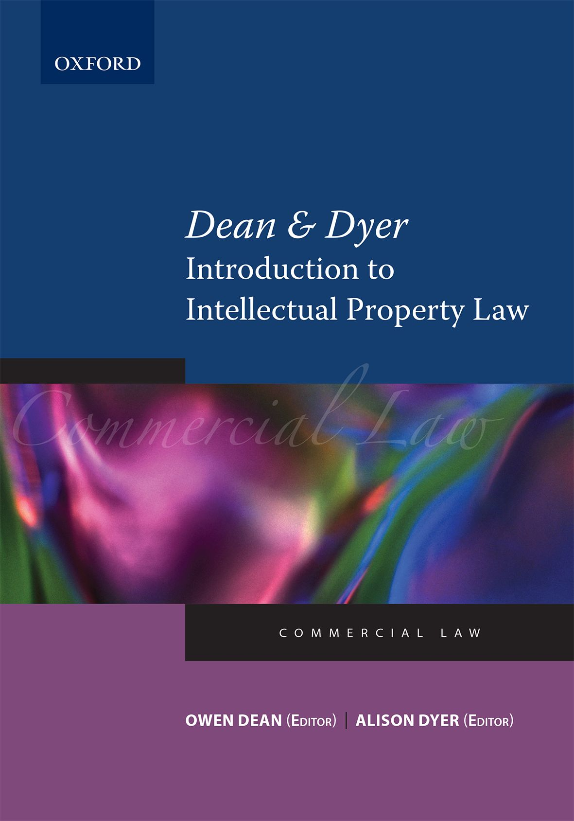Picture of Intellectual property law in SA