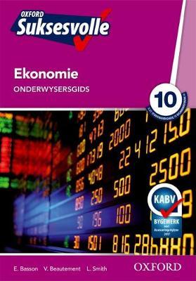 Picture of Oxford suksesvolle ekonomie CAPS