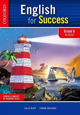 English for success CAPS: Gr 6: Reader