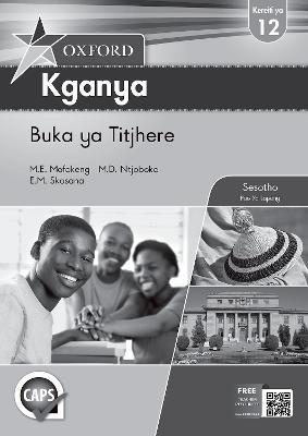 Picture of Oxford kganya CAPS: Gr 12: Teacher's book