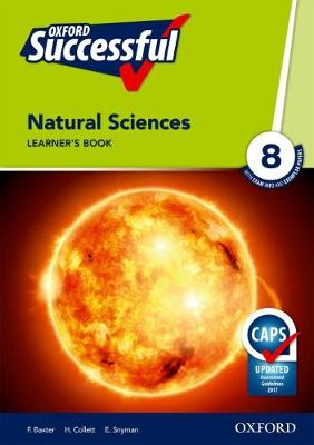 Picture of Oxford successful natural sciences: Gr 8: Learner's book