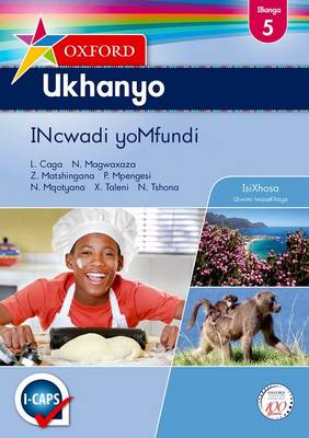 Picture of Oxford ukhanyo CAPS: Gr 5: Learner's book