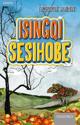 Picture of IsiXhosa poetry anthology  : Secondary phase