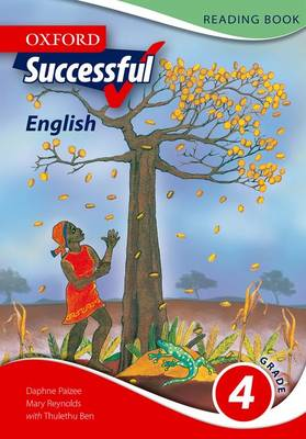 Picture of Oxford successful English CAPS: Gr 4: Reading book : First additional language