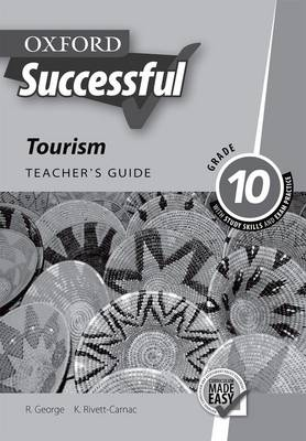 Picture of Oxford successful tourism: Gr 10: Teacher's guide