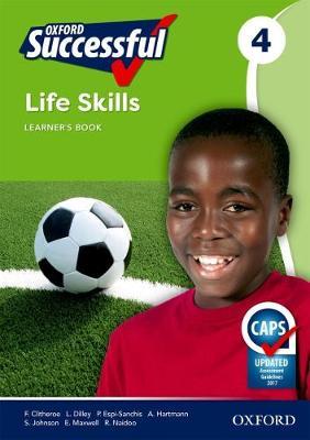 Oxford successful life skills CAPS: Gr 4: Learner's book
