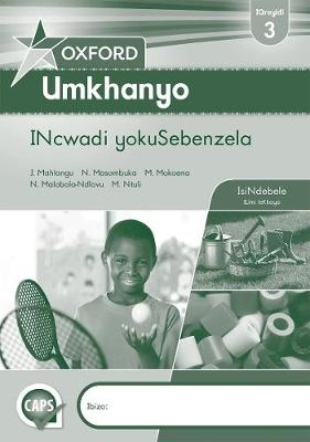 Picture of Oxford umkhanyo: Gr 3: Workbook : Home language