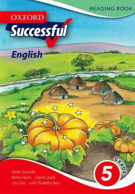 Picture of Oxford successful English CAPS: Gr 5: Reading book : First additional language