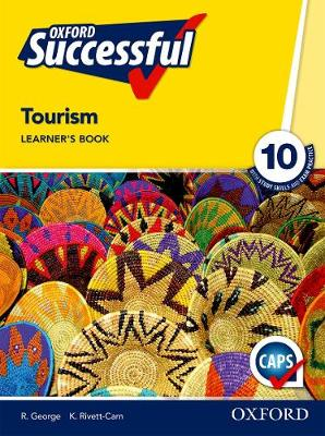 Picture of Oxford successful tourism CAPS: Gr 10: Learner's book