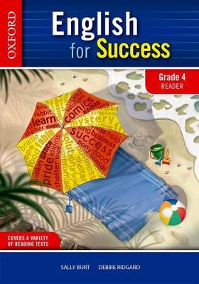 Picture of English for Success CAPS: English for success CAPS: Gr 4: Reader Gr 4: Reader