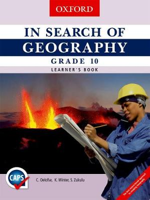 Picture of In search of geography