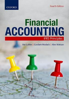 Picture of Financial Accounting GAAP Principles