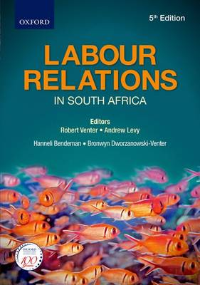 Picture of Labour relations in South Africa