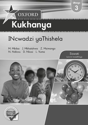 Picture of Oxford kukhanya: Gr 3: Teacher's guide : Home language