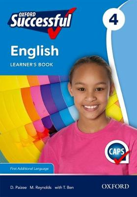 Picture of Oxford successful English CAPS: Gr 4: Learner's book : First additional language