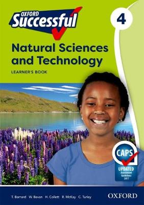 Picture of Oxford successful natural sciences and technology: Gr 4: Learner's book