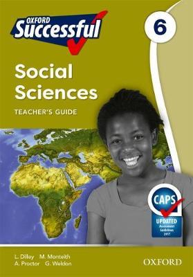 Picture of Oxford successful social sciences CAPS : Gr 6: Teacher's book