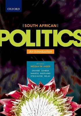 Picture of Politics : A South African introduction