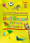 Oxford SA multilingual primary dictionary