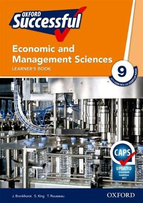 Oxford successful economic and management sciences CAPS: Gr 9: Learner's book