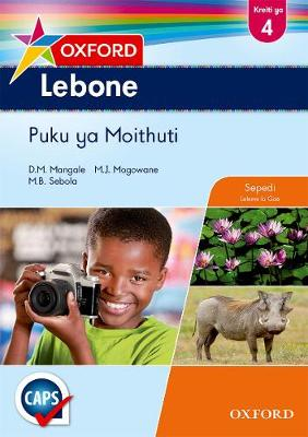 Picture of Oxford lebone: Gr 4: Learner's book