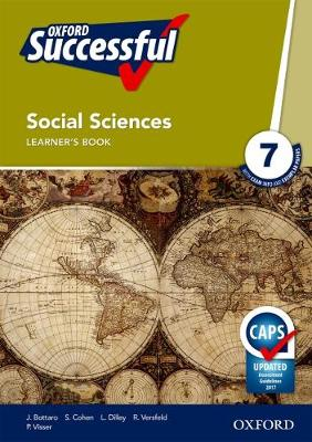 Picture of Oxford successful social sciences CAPS: Gr 7: Learner's book