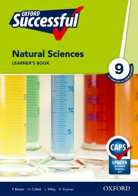 Picture of Oxford successful natural sciences: Gr 9: Learner's book