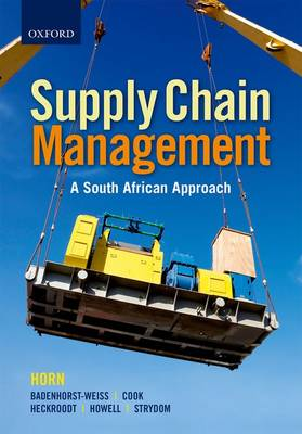 Picture of Introduction to Supply Chain Management - A Logistics Approach