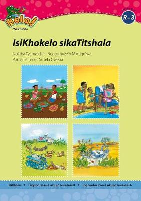 Picture of Hola! Masifunde: Gr R - 3: Teacher's guide