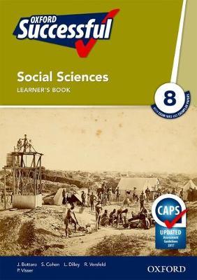 Picture of Oxford successful social sciences CAPS: Gr 8: Learner's book