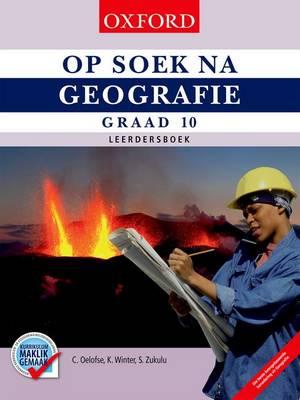 Picture of Op soek na geografie