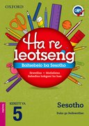 Picture of Sesotho Home Language CAPS: Sesotho home language CAPS: Gr 5: Practice book Gr 5: Practice Book