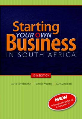 Picture of Starting your own business in South Africa